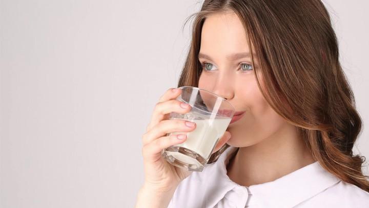 Neden Süt İçmeliyiz, Faydaları Neler?